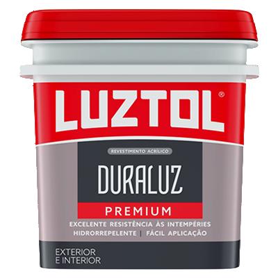 Revestimento Acrílico Duraluz Textura